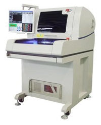 AV873 ASC International Automated Optical Inspection, AOI