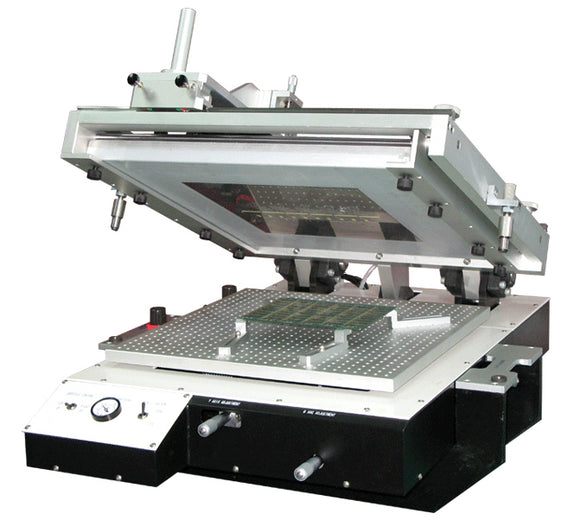 Semi-Automated SP-300 Printer SMTDevices