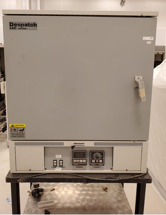 Despatch ITW EAE Convection Benchtop Ovens, LAC Series