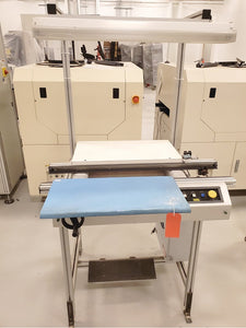 Dynapace Inspection WorkStation Conveyor 1 Meter-1