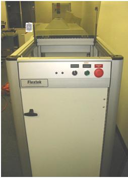 SMT PCB Board Inverter Flipper Conveyor Flextek