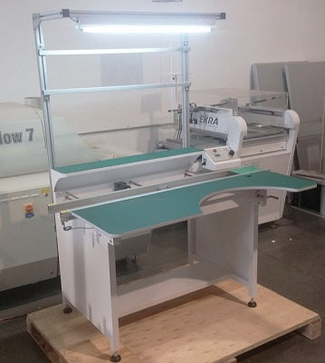 NEW_SMT_Inspection_Work Station Conveyor_Empac