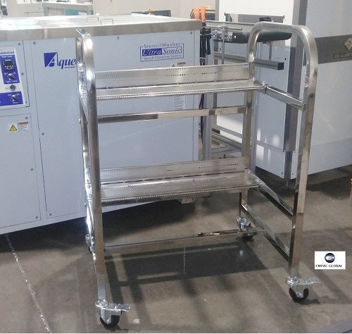 Juki SMT Feeder Storage Cart