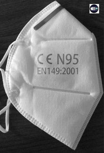 N95 FFP2 Masks Empac Global