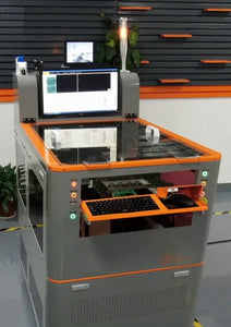 Selective Solder Machine SS-600-i1
