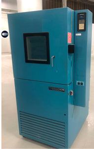 Thermotron Temperature Humidity Test Chamber SM-8C Empac 1614