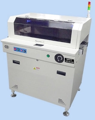 New_UV_Inspection_Conveyor_Conformal_Coating_SMTDevices