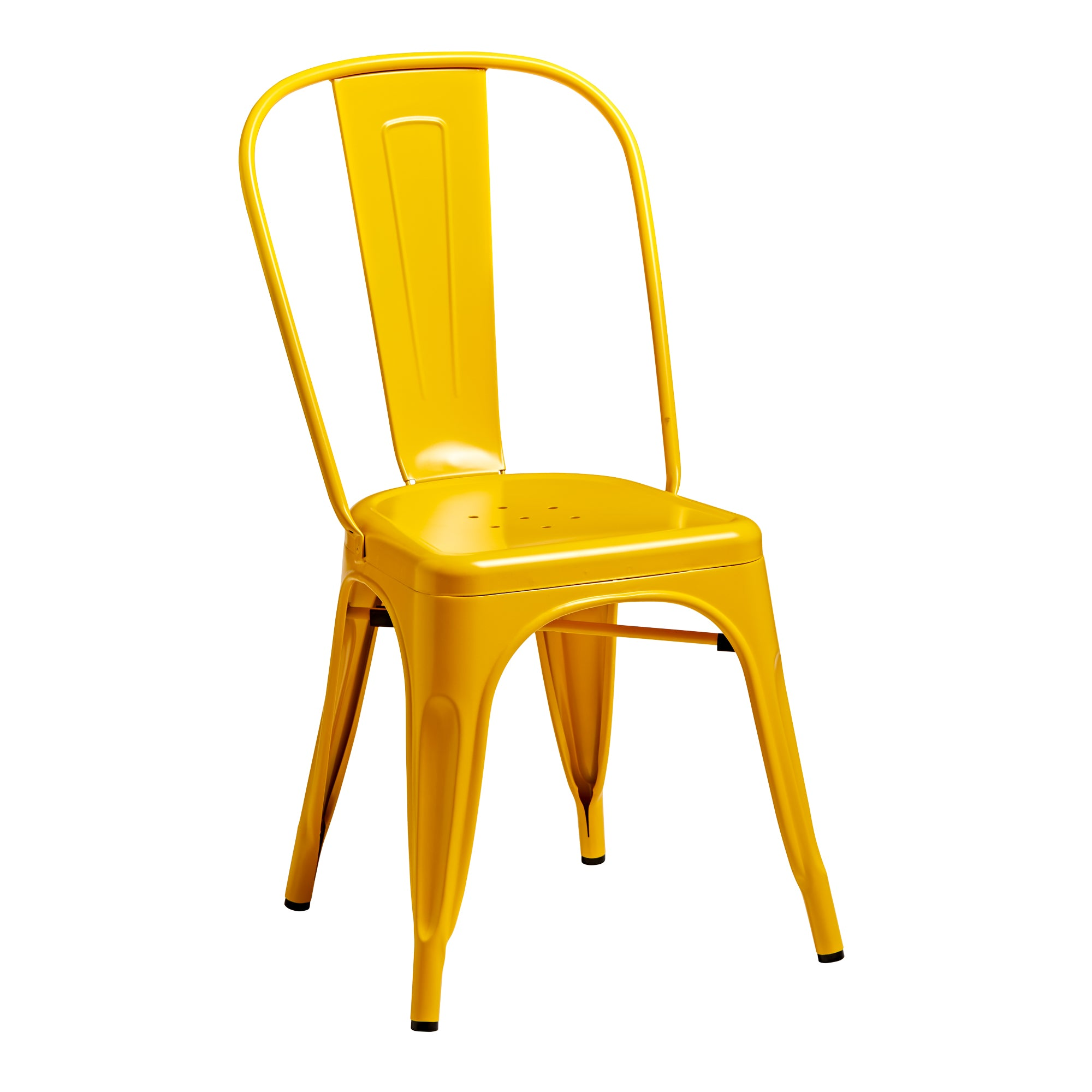 Marcel Side Chair - Various Colours