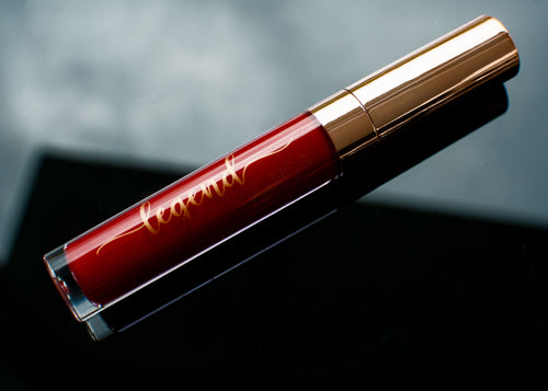 Legend Liquid Lipstick