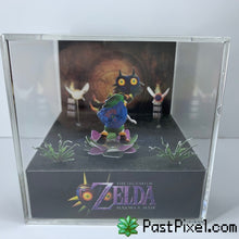 Load image into Gallery viewer, Legend Of Zelda A Link To The Past Armos Knights Cube Diorama