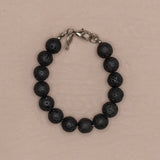 Lava Stone Essential Oil Bracelet Single