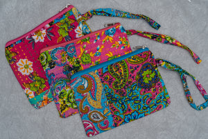 India Package Pouch