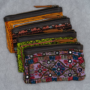 India Medium Pouches