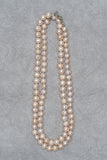Barbara Double Strand Necklace
