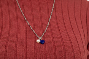Pledge Necklace
