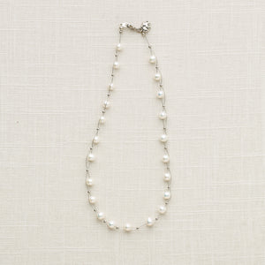 Jaya Pearl Necklace