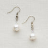 Single Dangle Earring Gold
