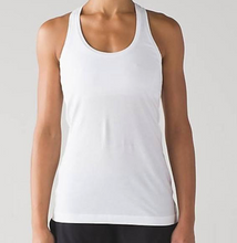 Load image into Gallery viewer, Lululemon Cool Racerback Tank - deepwateryoga