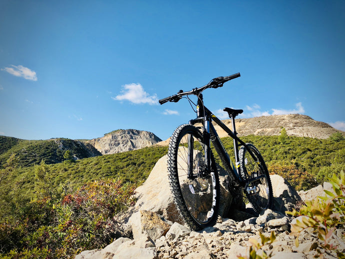 Answering our Most Commonly asked Question: Is it cheating to use an eBike?