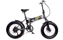 Load image into Gallery viewer, E-Motion Cruiser Electric Bike