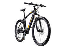Load image into Gallery viewer, Scrambler Electric Bike