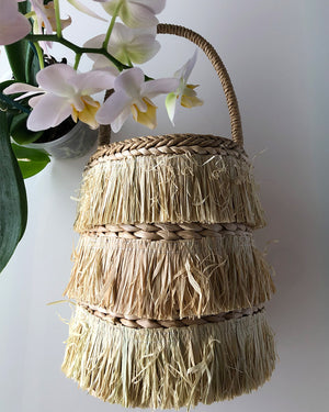 Corn Husk Bag