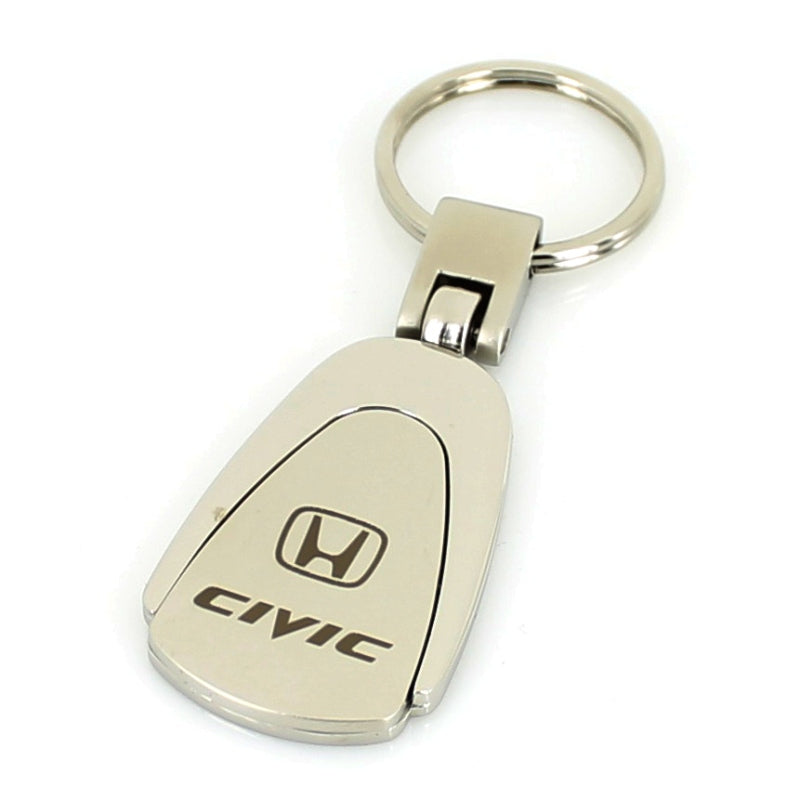 Honda Civic Key Chain