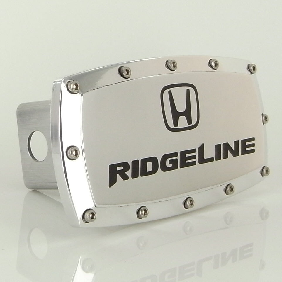 Honda Ridgeline Hitch Cover