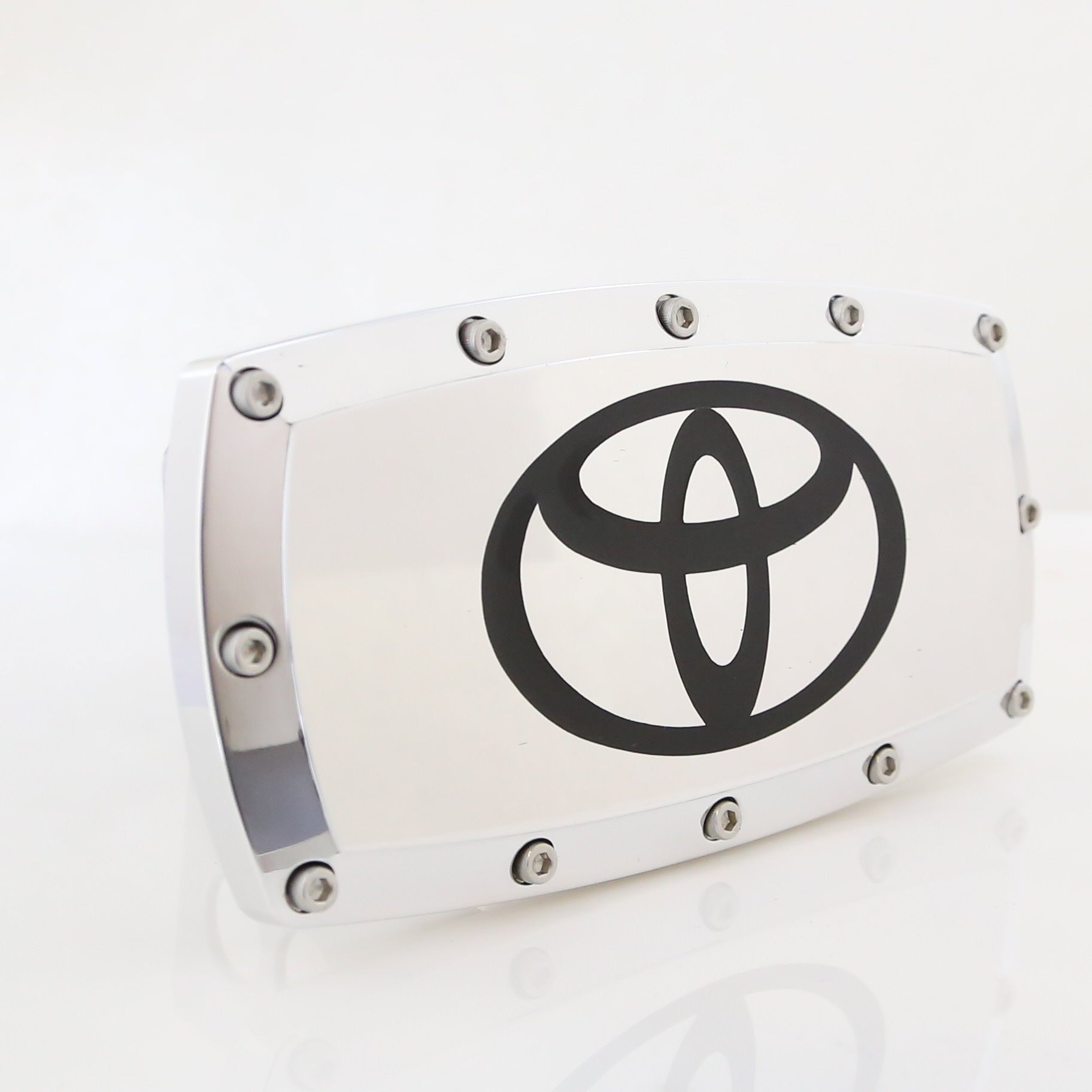 Toyota Hitch Cover