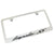 Chevy Impala SS License Plate Frame