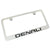 GMC Denali License Plate Frame