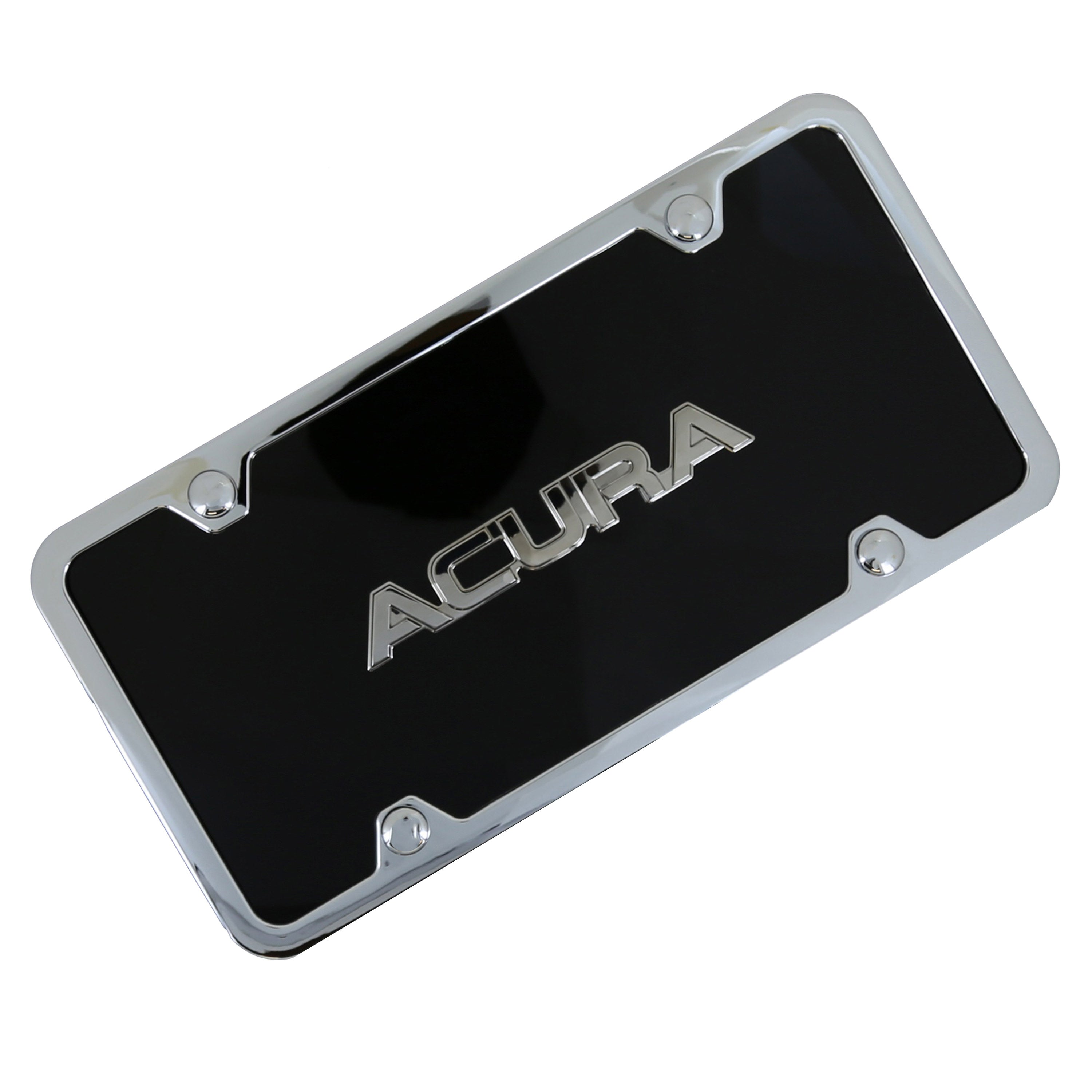 Acura MDX Logo Plate