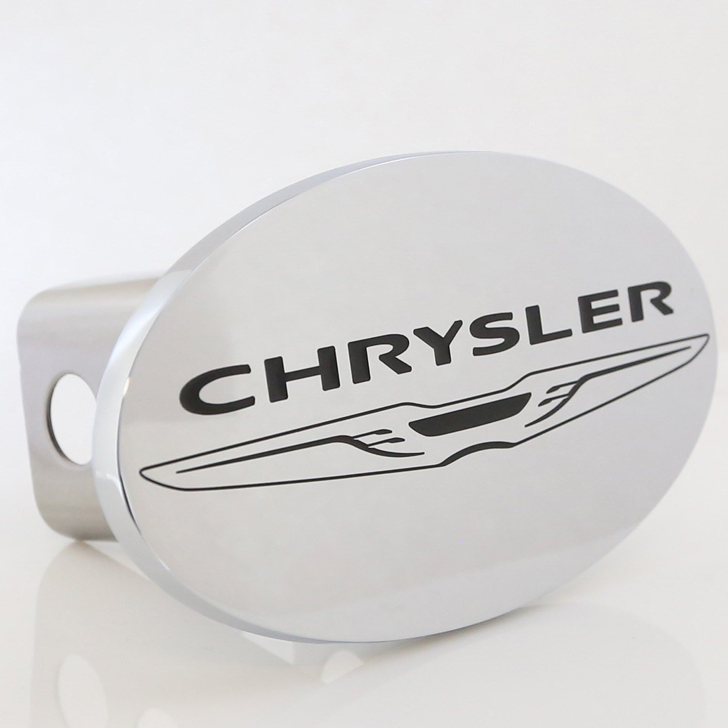 Chrysler Hitch Cover