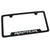Ford F150 Raptor License Plate Frame (Black) - Custom Werks