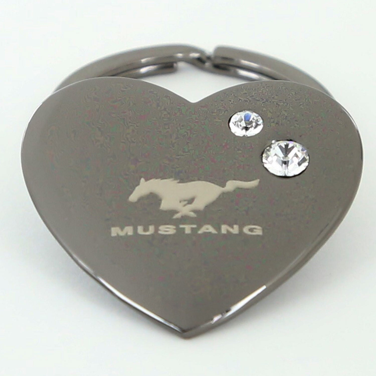 Ford Mustang Key Chain
