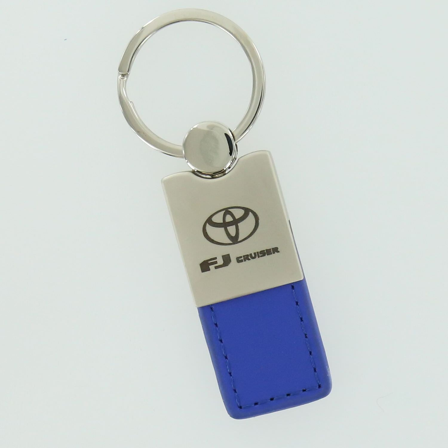 Toyota FJ Cruiser Key Chain