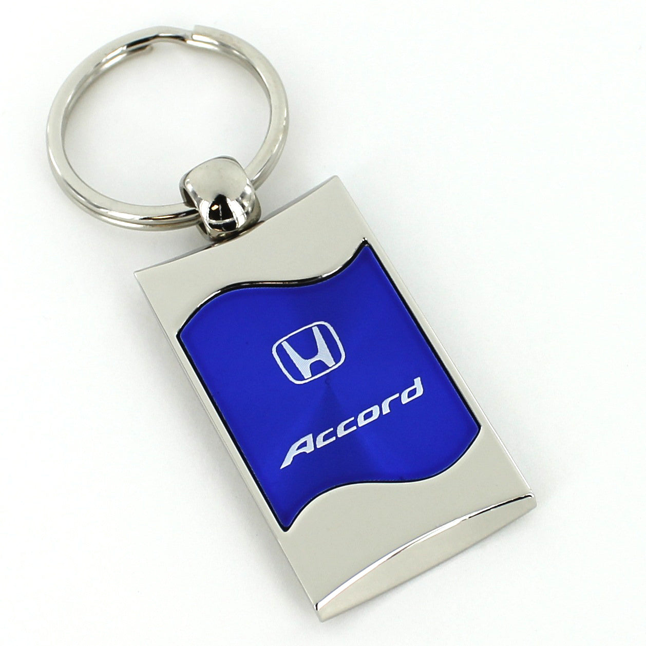 Honda Accord Key Ring (Blue) - Custom Werks