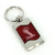 Ford Cobra Key Ring (Red) - Custom Werks