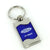 Ford F150 Key Ring (Blue) - Custom Werks