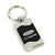 Ford Fusion Key Ring (Black) - Custom Werks