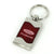 Ford Fusion Key Ring (Red) - Custom Werks