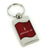 Lincoln LS Key Fob (Red) - Custom Werks