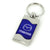 Mazda Spun Key Ring (Blue) - Custom Werks