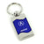 Acura MDX Key Ring (Blue) - Custom Werks
