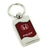 Honda Pilot Key Chain