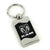 Dodge RAM Key Chain