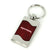 Ford Raptor Key Ring (Red)