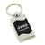 Jeep Rubicon Key Chain