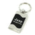 Jeep Rubicon Key Ring (Black)