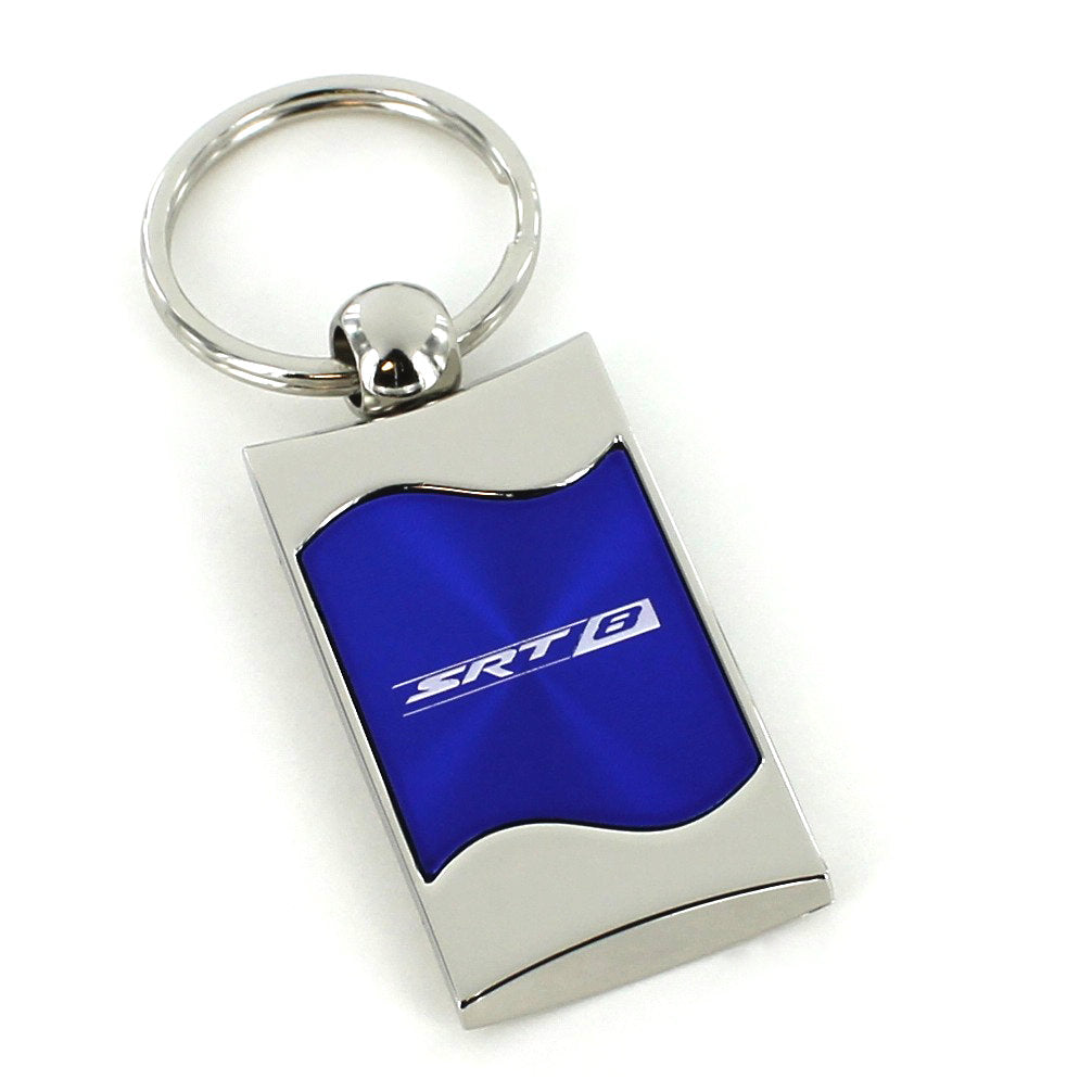 Dodge SRT-8 Key Chain